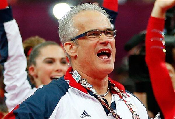 #MeToo: Αυτοκτόνησε προπονητής χρυσός Ολυμπιονίκης πριν οδηγηθεί στη δικαιοσύνη