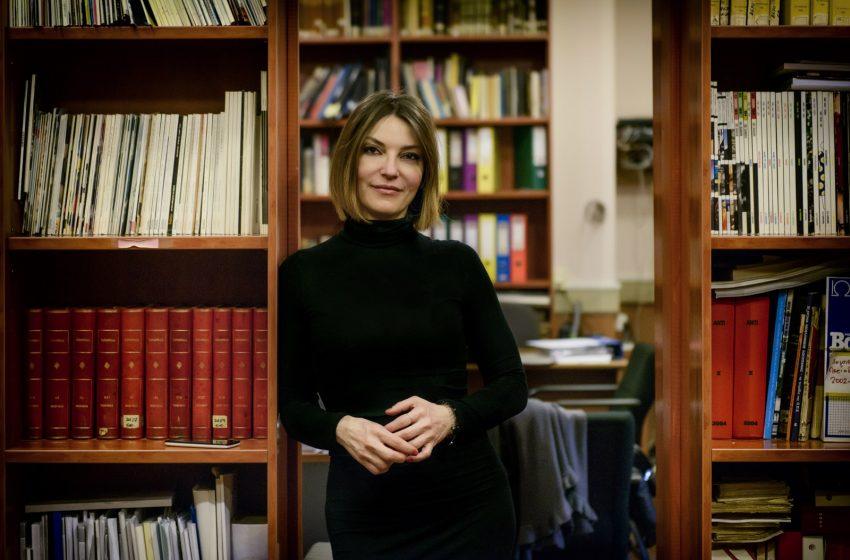 Θα είναι η Έρι Κύργια αντικαταστάτρια του Λιγνάδη στο Εθνικό Θέατρο;- Εντός των ημερών η απόφαση Μενδώνη