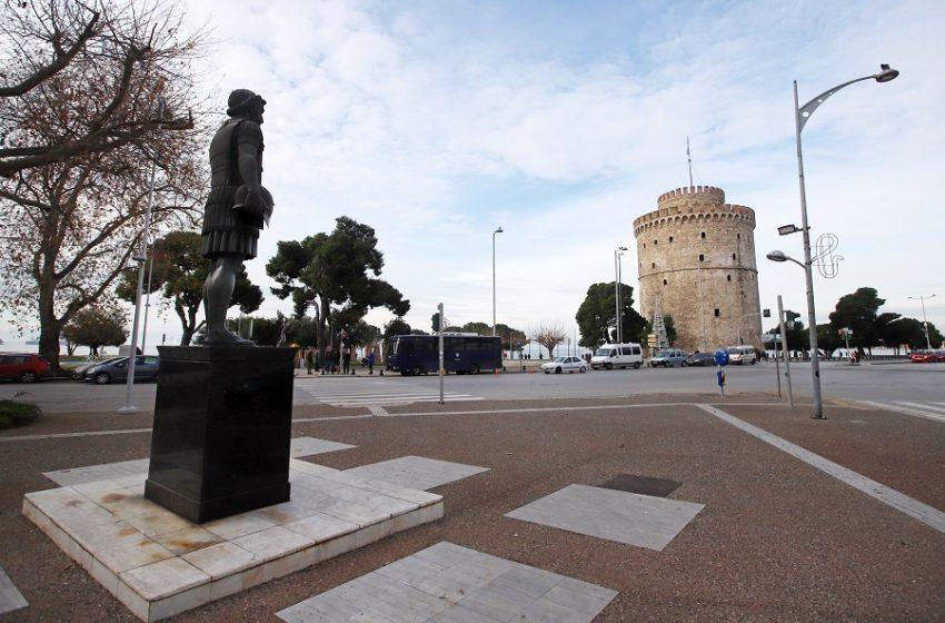 Variants of concern – Θεσσαλονίκη: Πού εντοπίστηκε η επικίνδυνη νοτιοαφρικανική μετάλλαξη – Συνολικά 174 τα νέα στελέχη στη χώρα