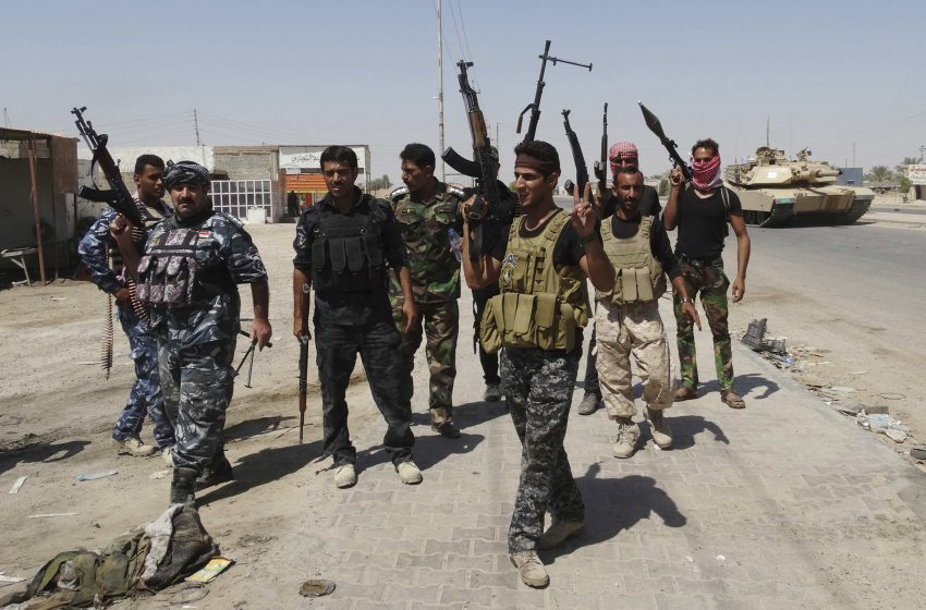 Επτά νεκροί σε μάχες μεταξύ τζιχαντιστών και δυνάμεων ασφαλείας στο Ιράκ