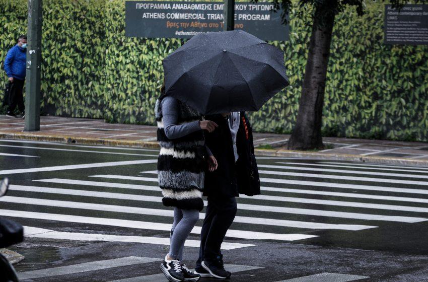 Ο καιρός τον Μάρτιο: Η εκτίμηση από τον Σάκη Αρναούτογλου (χάρτες)