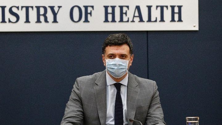 Γιατί δεν θα γίνει σήμερα η ενημέρωση στο υπουργείο Υγείας για τον κοροναϊό…