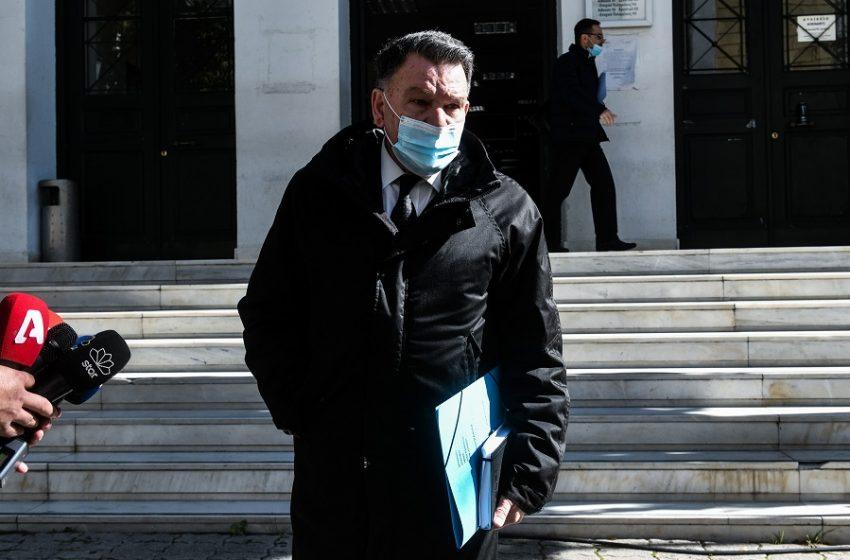 Υπόθεση Λιγνάδη: Ο  Κούγιας δεν κατέθεσε τις αναφορές που είχε προαναγγείλει στην Εισαγγελία του Αρείου Πάγου