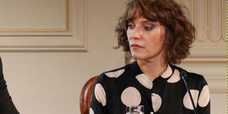 Nέα καλλιτεχνική διευθύντρια του Εθνικού Θεάτρου η Έρι Κύργια