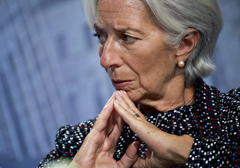Κυνική Λαγκάρντ για τη διαγραφή χρέους – Το ζήτησαν 100 οικονομολόγοι για την ανασυγκρότηση από την πανδημία