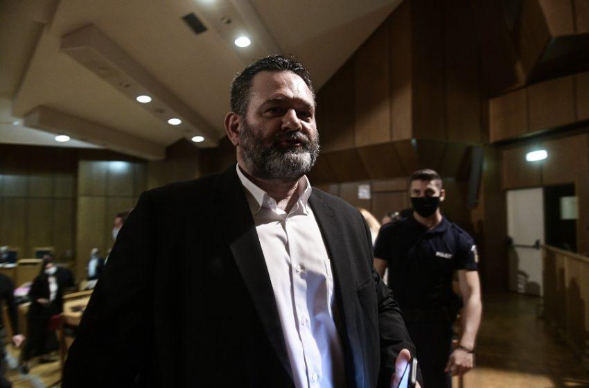 Λαγός: Το Ευρωκοινοβούλιο αποφασίζει για άρση της ασυλίας του μετά από πέντε μήνες