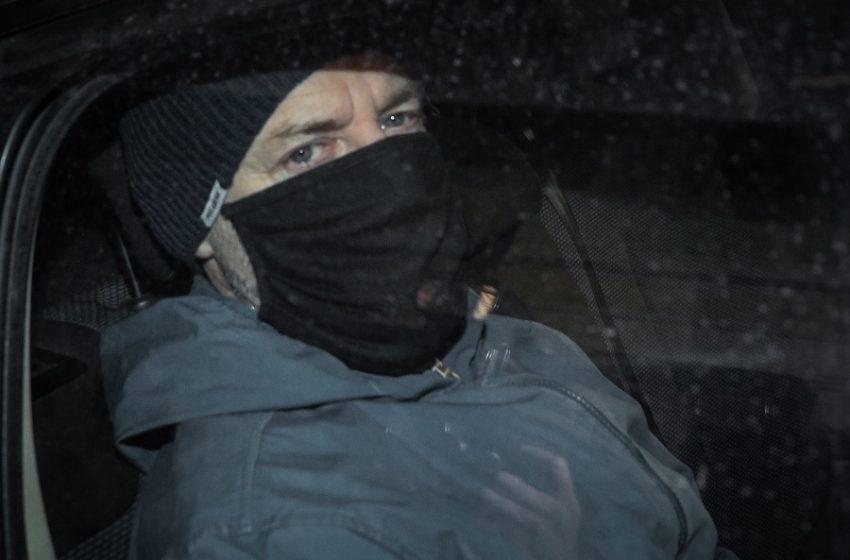 Προφυλακιστέος ο Δημήτρης Λιγνάδης – Ομόφωνη απόφαση ανακριτή, εισαγγελέα