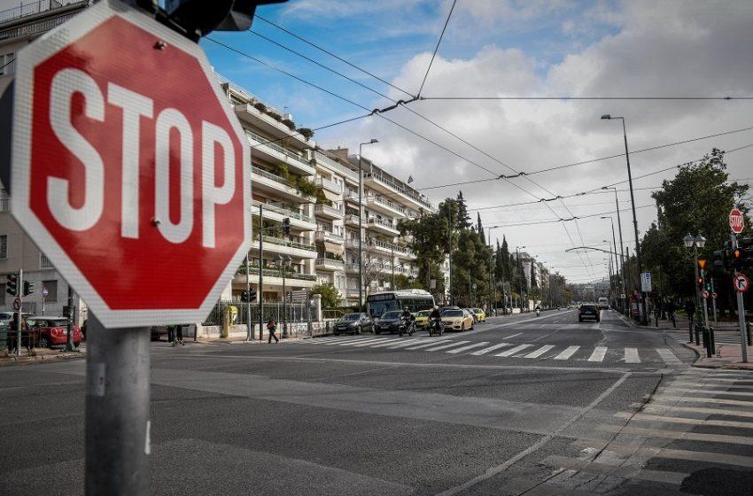 Καπραβέλος: Άμεσα μέτρα στη Θεσσαλονίκη – Σαρηγιάννης: Παράταση στην Αττική – Εξαδάκτυλος: Διπλή μάσκα…