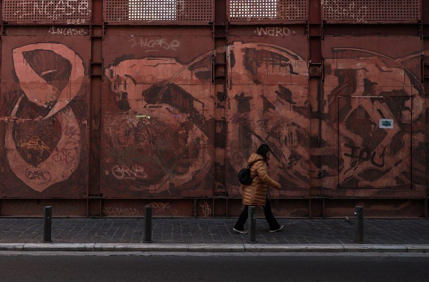 """Παράταση lockdown: Μια εβδομάδα σίγουρα, εκτιμά ο Σαρηγιάννης – Τι δείχνουν τα """"μαθηματικά"""""""