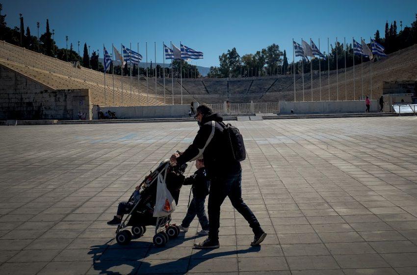 Πελώνη: Εξετάζονται αλλαγές στον κωδικό 6 – Μετακινήσεις μόνο με τα πόδια – Τι λέει η ΕΛ.ΑΣ