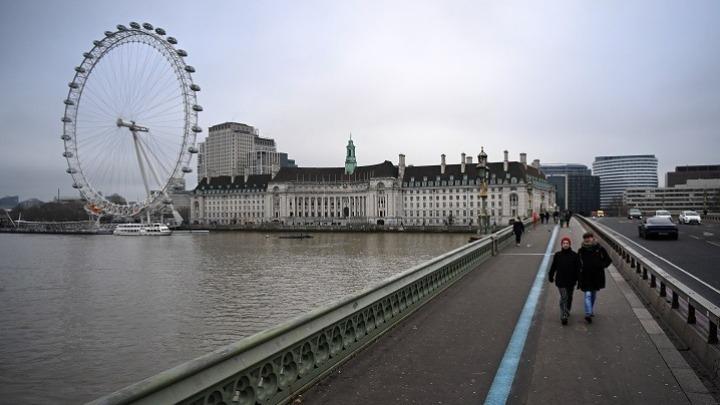 Βρετανία: Ξενοδοχειακή καραντίνα για τους ταξιδιώτες που φτάνουν στη χώρα από 15 Φεβρουαρίου