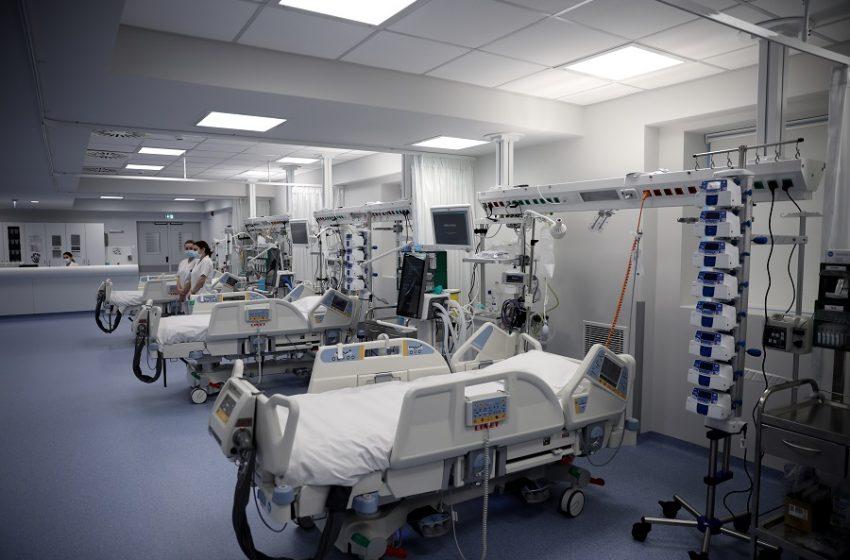 ΠΟΕΔΗΝ: Εκκένωση στον Ερυθρό Σταυρό – Μετατρέπεται σε νοσοκομείο Covid
