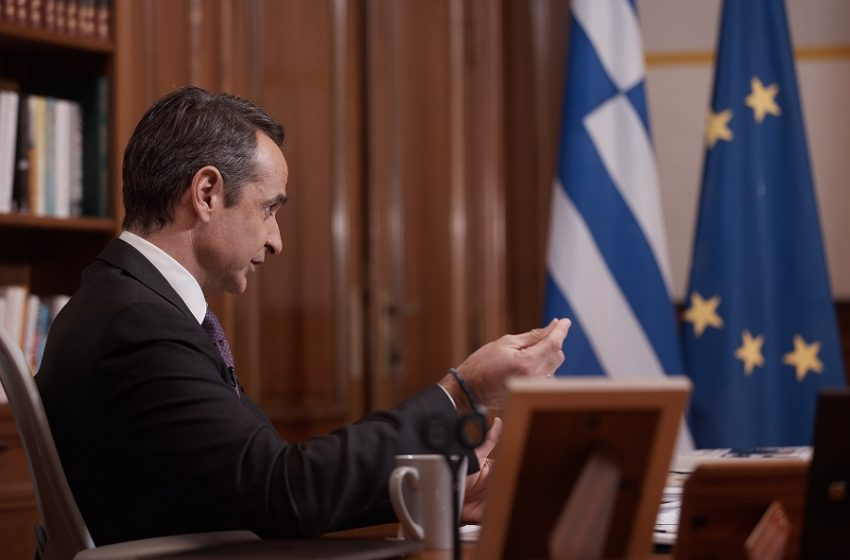 """Μητσοτάκης: Το μήνυμα στον Άδωνι και η διαχείριση της Ικαρίας- """"Κράτησε μόνο 15 λεπτά"""" – Η απάντηση ΣΥΡΙΖΑ"""