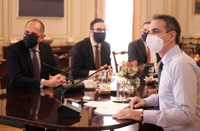 Παρασκήνιο: Τι κρύβεται πίσω από την παραίτηση Ταραντίλη – Ποιο πρόσωπο αναζητά το Μαξίμου για αντικαταστάτη