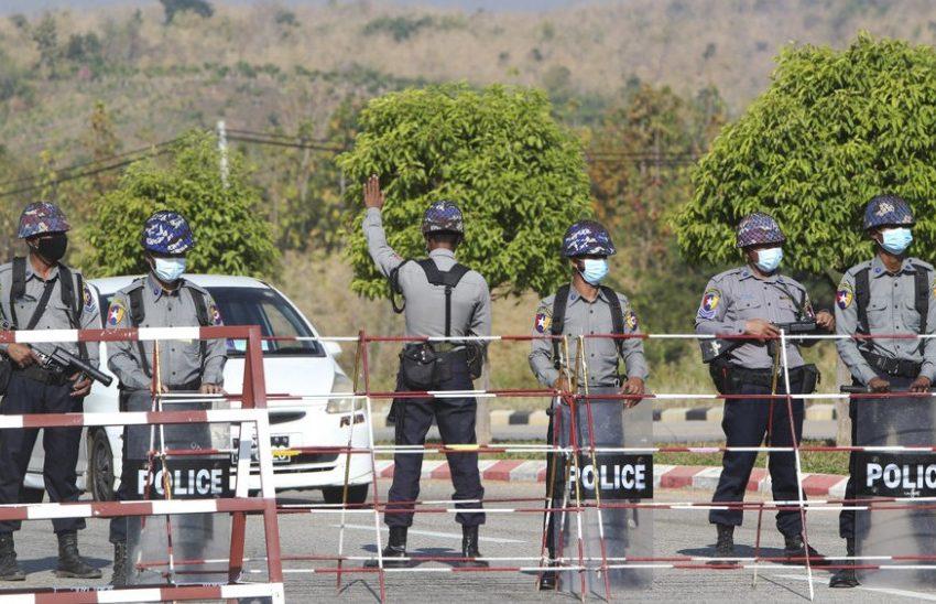 Πραξικόπημα στη Μιανμάρ – Διεθνείς αντιδράσεις