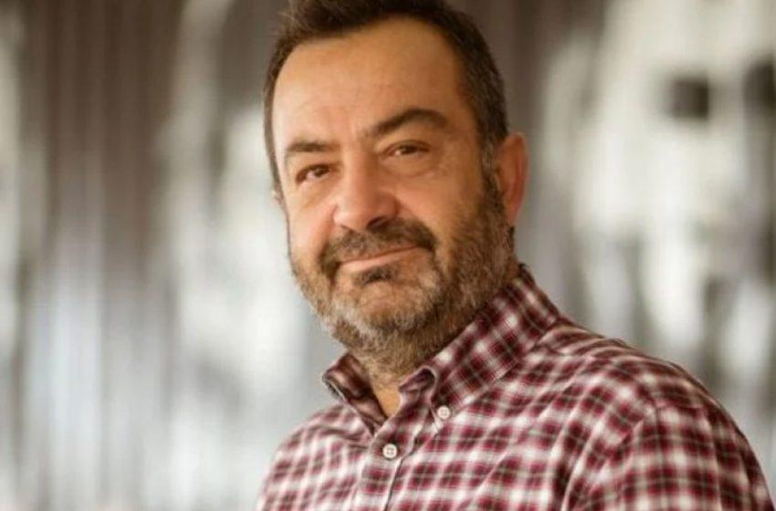 Έφυγε από τη ζωή ο Νάσος Νασόπουλος – Το συγκινητικό αντίο από το thebest.gr