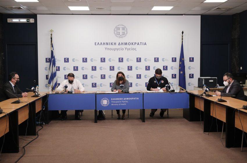 Αττική, Θεσσαλονίκη, Χαλκιδική: Απαγόρευση κυκλοφορίας στις 6 το Σαββατοκύριακο