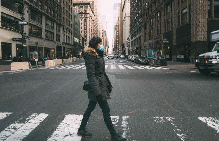 Νέος συναγερμός στη Νέα Υόρκη με τη μετάλλαξη Β.1.256 του ιού