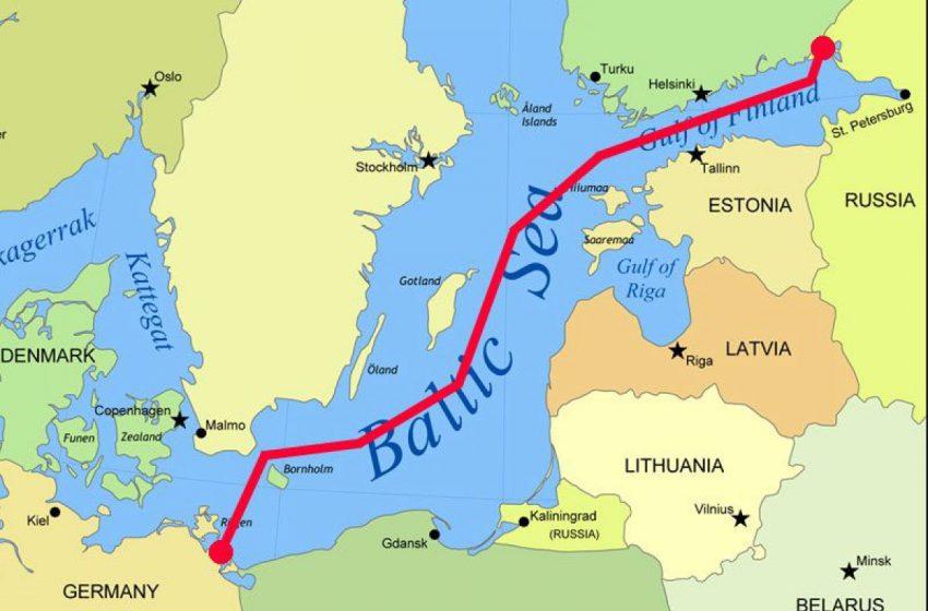 Στέιτ Ντιπάρτμεντ: Οι ευρωπαϊκές εταιρείες αποσύρονται από την κατασκευή του Nord Stream 2 – Σφοδρή αντίδραση της Ρωσίας