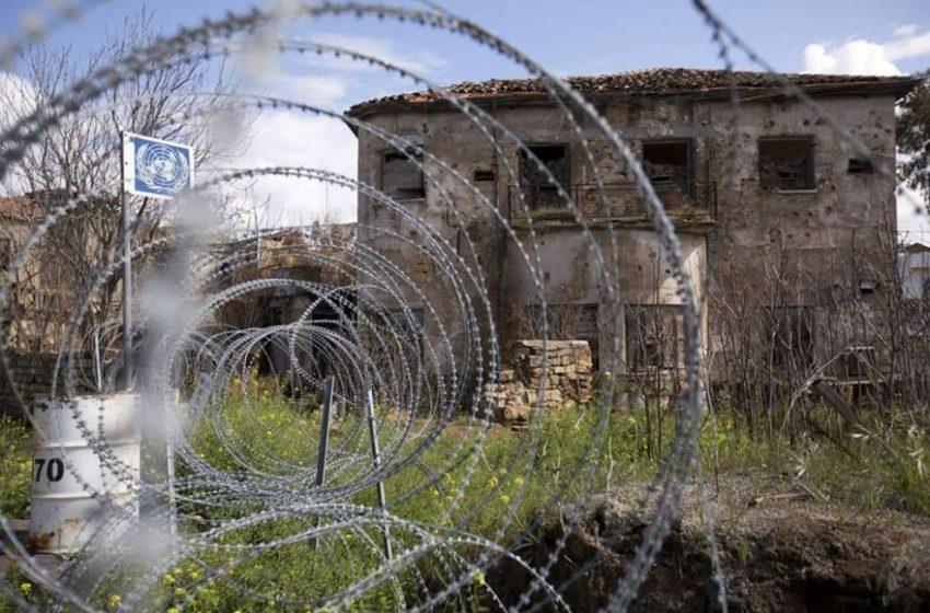 Γκρίνφιλντ: Οι ΗΠΑ συνεχίζουν να υποστηρίζουν τη λύση της διζωνικής δικοινοτικής ομοσπονδίας για το Κυπριακό