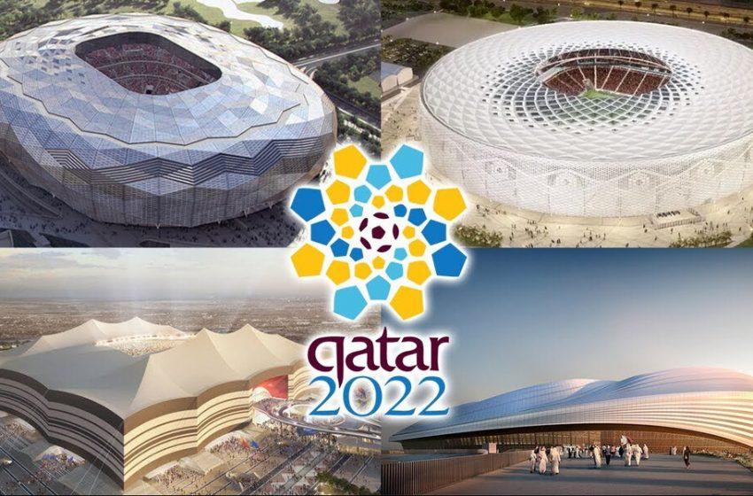 """Ινφαντίνο: """"Γεμάτα γήπεδα στο Μουντιάλ του 2022, αλλιώς το πρόβλημα θα είναι πολύ μεγαλύτερο από ένα Παγκόσμιο Κύπελλο"""""""