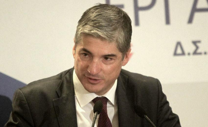 Υποψήφιος πρόεδρος του Δικηγορικού Συλλόγου Αθηνών ο Θέμης Σοφός