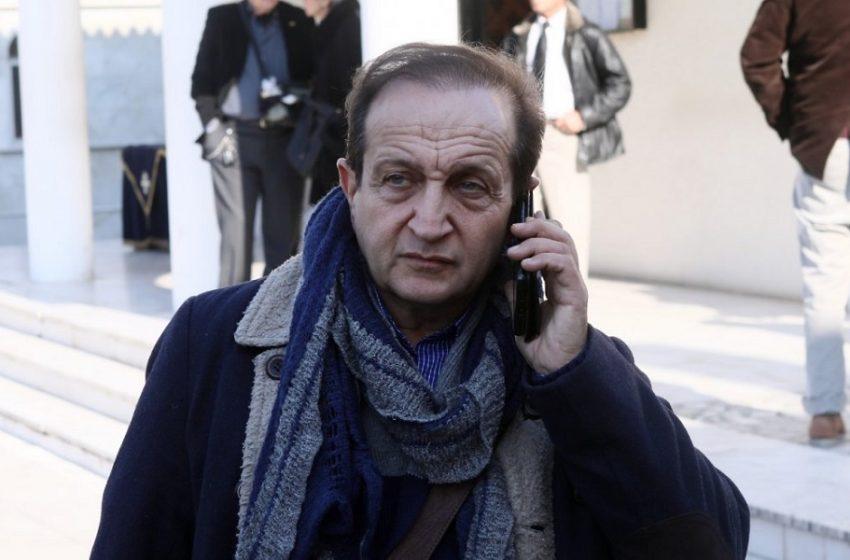 Ελληνικό #MeToo: Καταθέτει ο πρόεδρος του ΣΕΗ Σπύρος Μπιμπίλας – Νέα πρόσωπα στο προσκήνιο