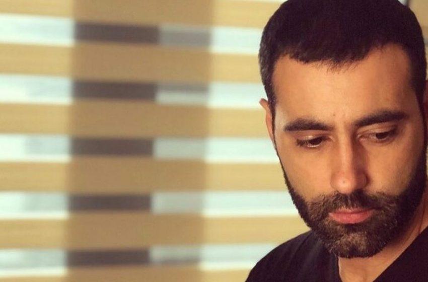 Νίκος Στραβοπόδης: Ο δεύτερος ηθοποιός εναντίον του οποίου κατατέθηκε μήνυση για βιασμό