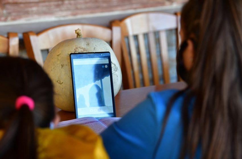 Καλό Πάσχα… τα voucher για tablet τηλεκπαίδευσης