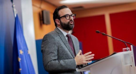 Ταραντίλης: Σε πλήρη κινητοποίηση ο κρατικός μηχανισμός για την κακοκαιρία – Παρατείνονται οι πληρωμές για ασφαλιστικές εισφορές
