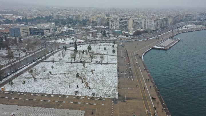 Θεσσαλονίκη: Αυξητικές τάσεις στο ιικό φορτίο των λυμάτων (εικόνες)