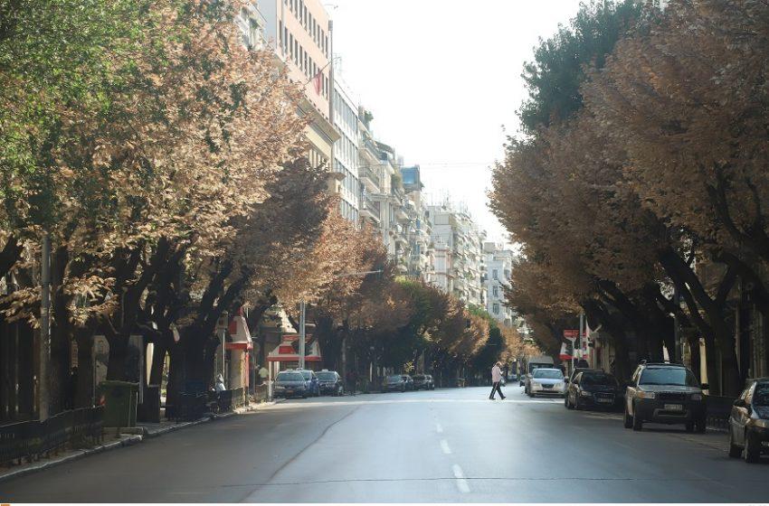 Lockdown σε όλη την Ελλάδα: Μετά την Αττική, ακολουθούν Αχαΐα, Ρέθυμνο, Θεσσαλονίκη