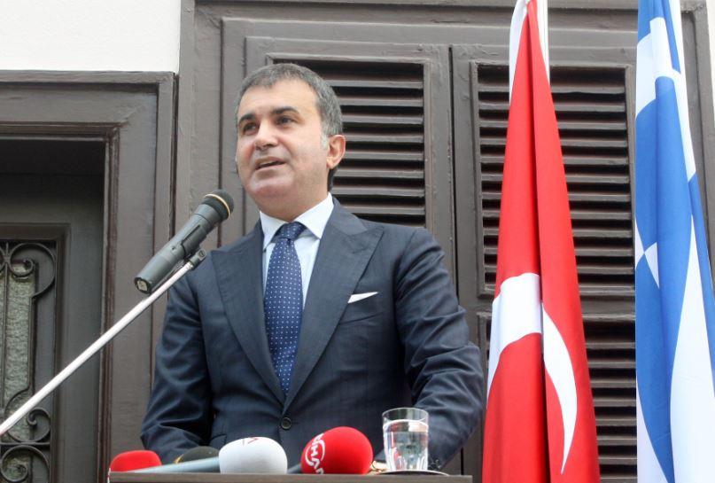 Τσελίκ: Παρέμβαση στα εσωτερικά της Τουρκίας η δήλωση του Στέιτ Ντιπάρτμεντ