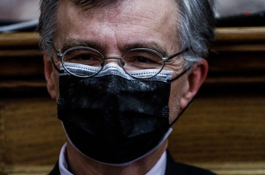 Νέες πληροφορίες: Τι προτείνει ο Τσιόδρας για το άνοιγμα στην επιτροπή των λοιμωξιολόγων