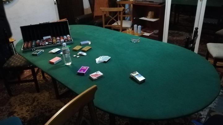 Έκανε… καζίνο το διαμέρισμα – Έντεκα συλλήψεις