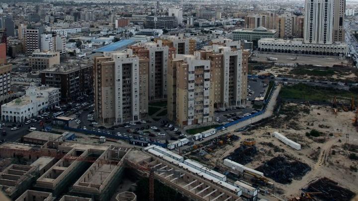 ΗΠΑ, Γαλλία, Γερμανία, Ιταλία και Βρετανία χαιρετίζουν τη συμφωνία για μεταβατική κυβέρνηση στη Λιβύη