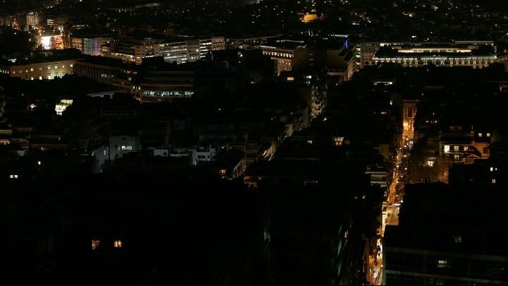 Αποκαταστάθηκε η ηλεκτροδότηση σε Αττική και Πελοπόννησο