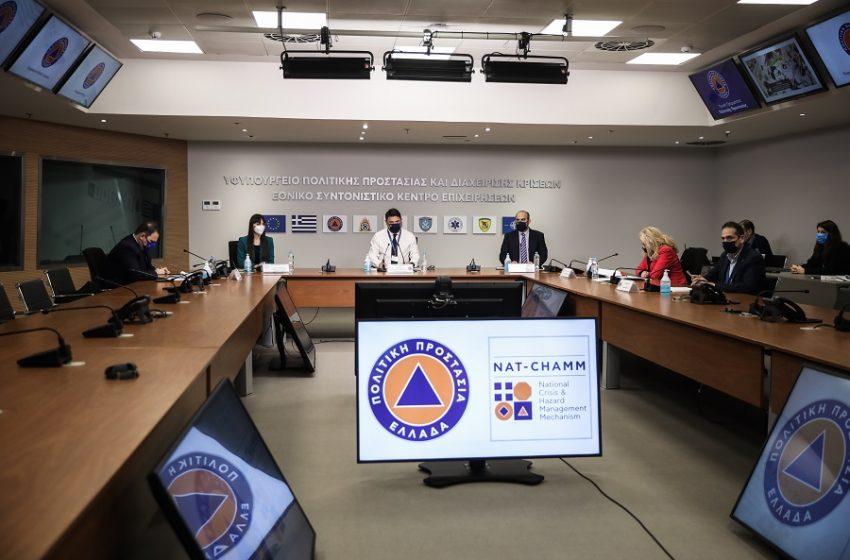 Lockdown στην Αττική: Δεν απαγορεύεται η μετακίνηση μεταξύ δήμων για άσκηση – Αναλυτικά όλα τα μέτρα – Τι γίνεται με τα καταστήματα