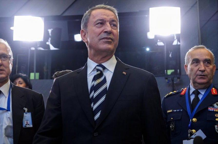 Ο Ακάρ τείνει χείρα φιλίας: Περιμένουμε τους έλληνες στην  Άγκυρα για να χτίσουμε σχέσεις εμπιστοσύνης