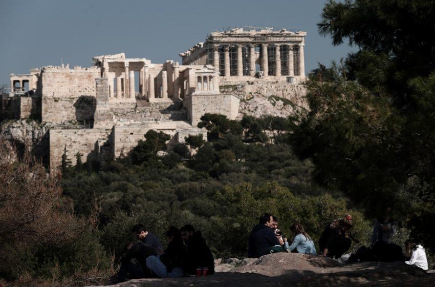 "Süddeutsche Zeitung: ""Καλιφόρνια της Μεσογείου"" ονειρεύεται να γίνει η Ελλάδα"