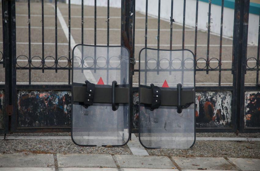 ΣΥΡΙΖΑ:  Αντιδημοκρατική πρόκληση της κυβέρνησης η επέμβαση της ΕΛ.ΑΣ στο ΑΠΘ