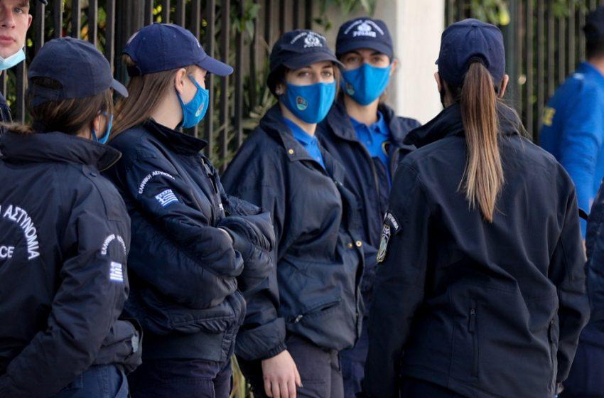 25η Μαρτίου: Πάνω από 4.000 αστυνομικοί στους δρόμους
