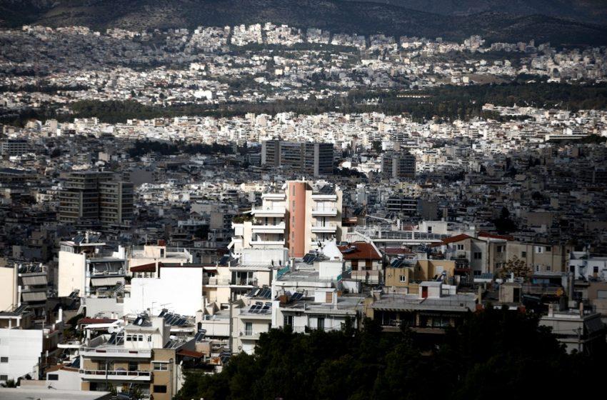 Eurostat: Διπλάσια η ύφεση στην Ελλάδα σε σχέση με τον μέσο όρο της Ευρωζώνης