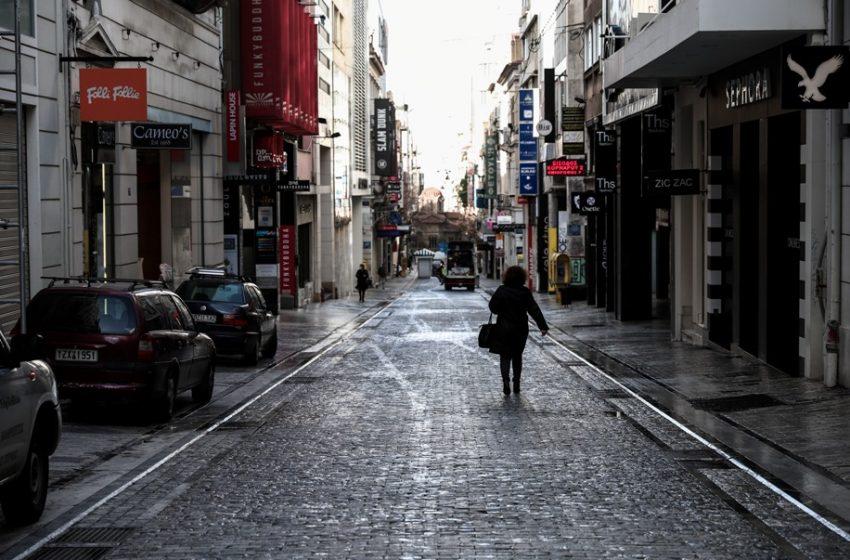 """Σύγκρουση για το άνοιγμα – Δερμιτζάκης : """"Βγάλτε τον κόσμο έξω"""" – Σαρηγιάννης: """"Αν συμβεί αυτό θα καταρρεύσουν όλα"""""""