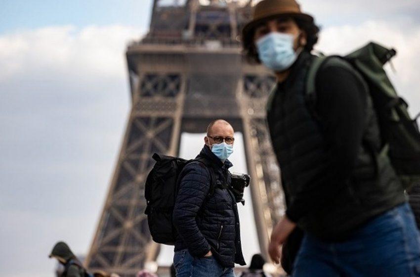 Γαλλία: Πιθανή χαλάρωση των περιορισμών από τα μέσα Απριλίου