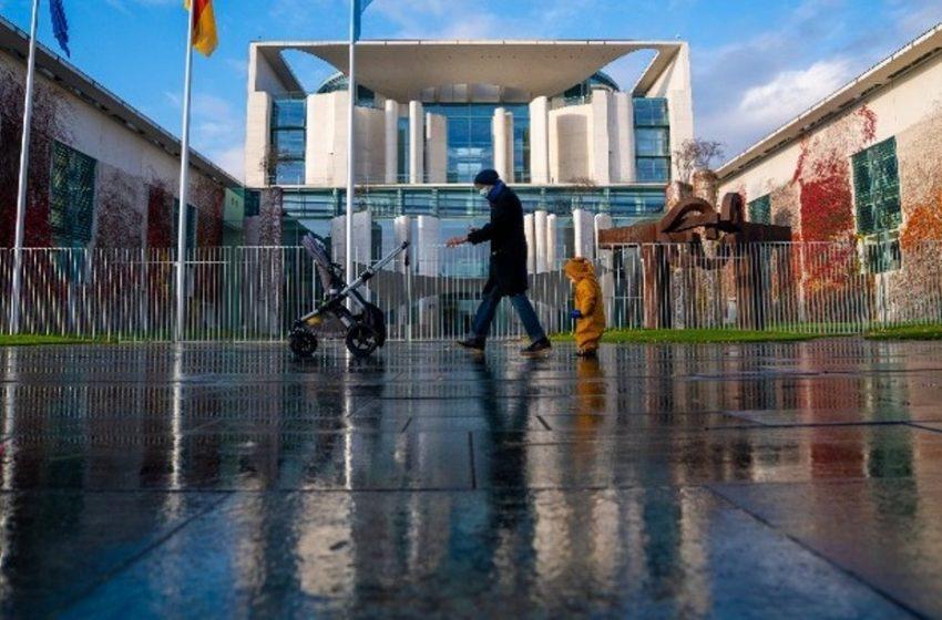 Γερμανία: Προς παράταση του lockdowwn και μετά τις 28 Μαρτίου