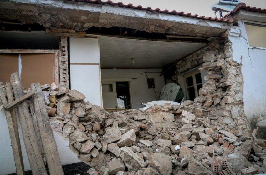 Σεισμός Ελασσόνα: Πως γιόρτασαν στο Δαμάσι την 25η Μαρτίου