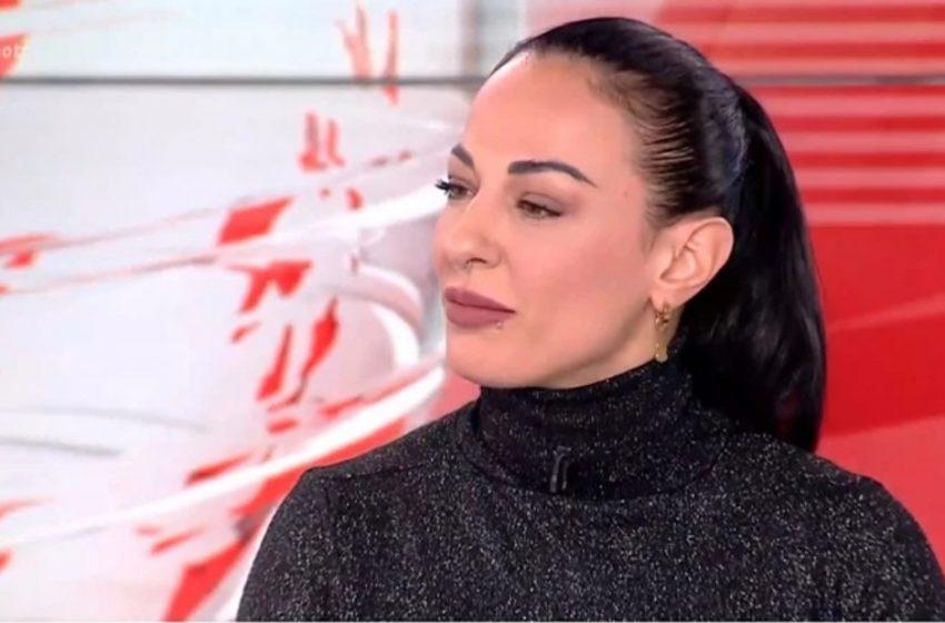"""Νέα καταγγελία για σεξουαλική παρενόχληση από την πρωταθλήτρια στίβου Ειρήνη Δανιήλ: """" Μου ζήτησε να βγάλω τα ρούχα μου"""""""