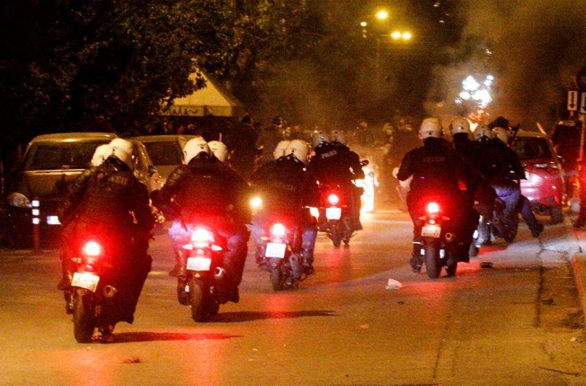 Nέα καταγγελία: Κρατούνται μαθητές στην ΓΑΔΑ που δεν ήταν καν στην πορεία της Νέας Σμύρνης