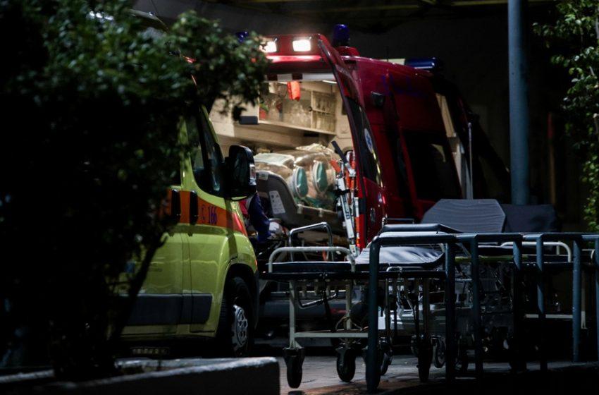 """Δραματική προειδοποίηση: """"Έγκλημα εάν δεν επιταχθούν οι ιδιωτικές ΜΕΘ"""" -Γέμισε ένα νοσοκομείο 200 κλινών σε ένα 24ωρο!"""